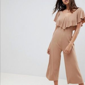ASOS jumpsuit! New with tags- never been worn!